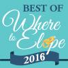 2016 Best Places To Elope Winner