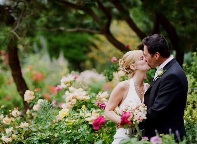 Hastings House Garden Weddings
