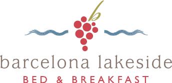 Barcelona Lakeside BnB