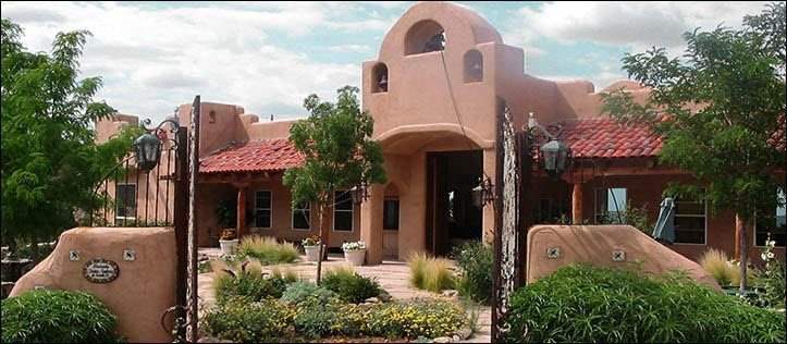 New mexico best places to elope new mexico best elopements for Best destinations to elope