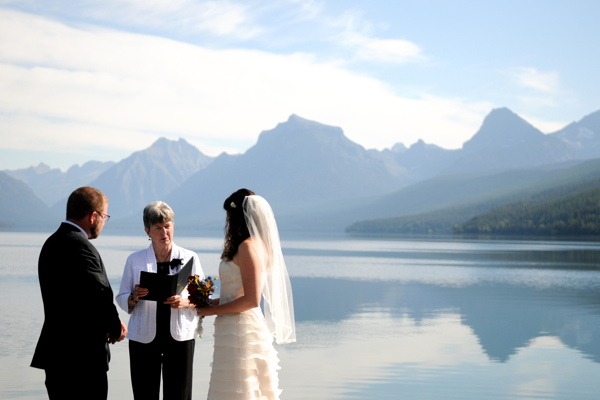 How Much Does A Mountain Elopement Cost