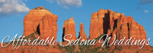Affordable-Sedona AZ-Weddings