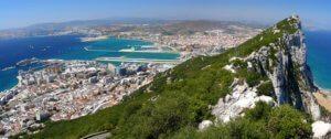 Eloping to Gibraltar