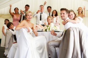 Why Spend $30,000 on a Wedding?