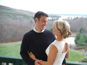 Win a New Hampshire Elopement at Coppertoppe Inn