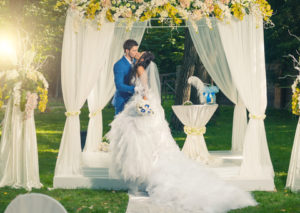 Want a Fabulous Wedding? Consider Eloping