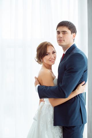 weddings close to home