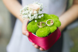 eco-friendly elopement